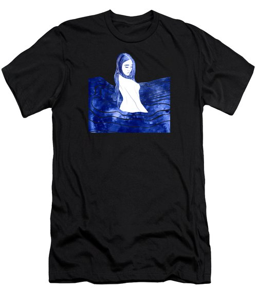Nereid Xii Men's T-Shirt (Athletic Fit)
