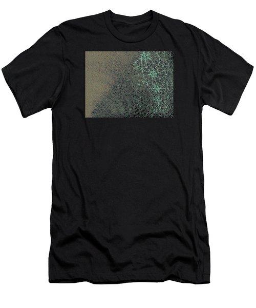 Neurons Men's T-Shirt (Athletic Fit)