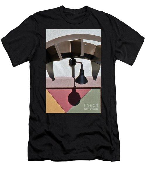 Nevada Light Men's T-Shirt (Athletic Fit)