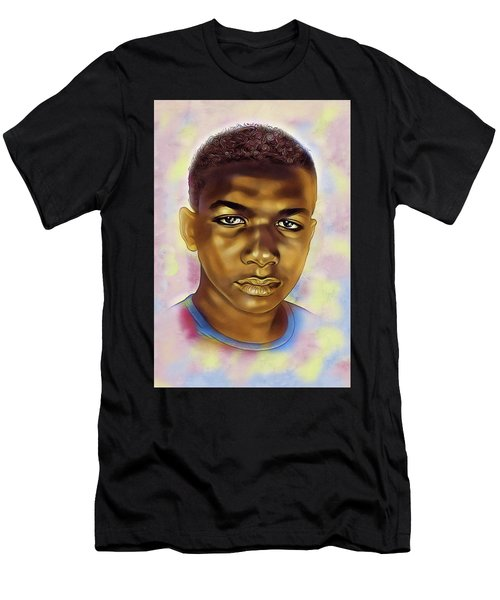 Never Forget Trayvon Men's T-Shirt (Athletic Fit)