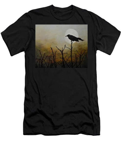 Never Too Late To Fly Men's T-Shirt (Slim Fit) by Jan Amiss Photography