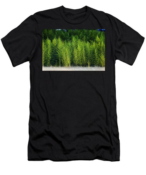 New Growth Men's T-Shirt (Athletic Fit)