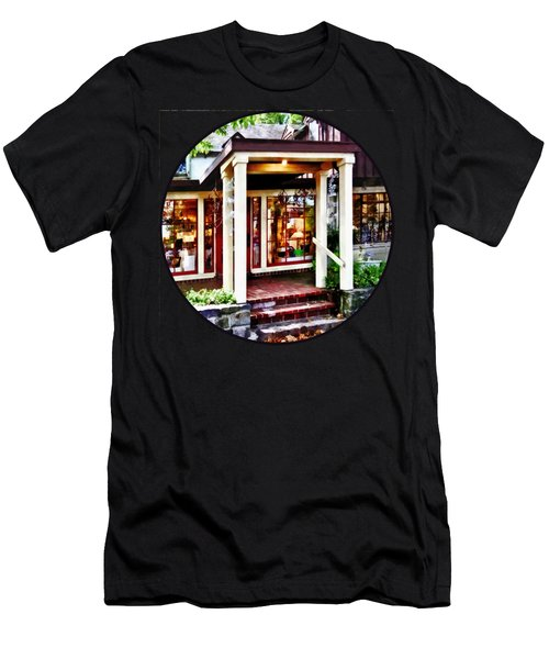 New Hope Pa - Craft Shop Men's T-Shirt (Athletic Fit)