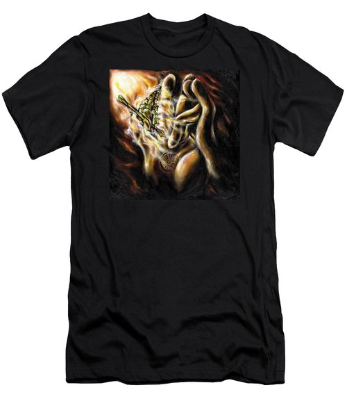 New Journey Men's T-Shirt (Athletic Fit)
