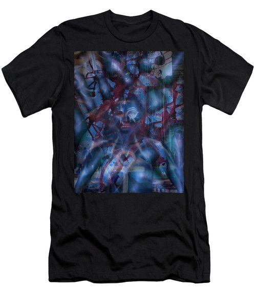 New Metamorphosis Men's T-Shirt (Athletic Fit)