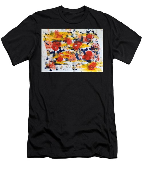 New Orleans No 1 Men's T-Shirt (Athletic Fit)
