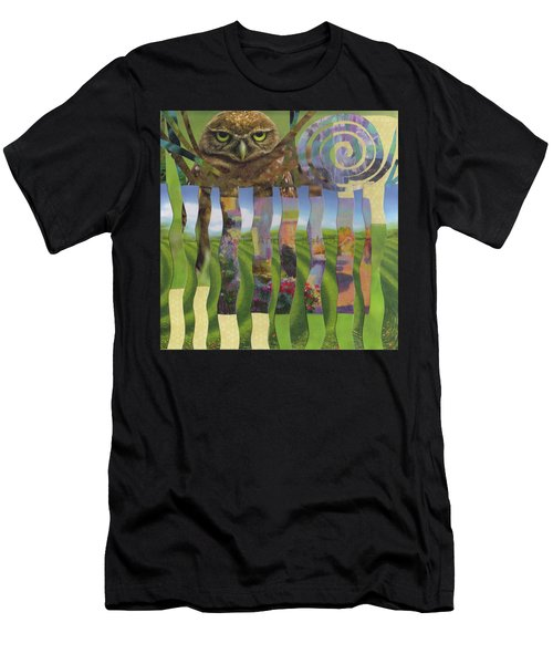 New Traditions Men's T-Shirt (Athletic Fit)
