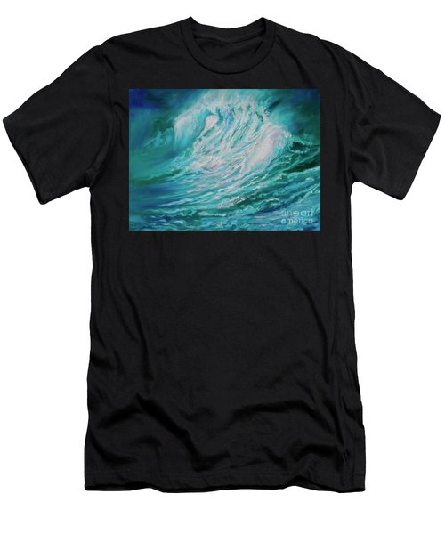 New Wave 11 Men's T-Shirt (Athletic Fit)