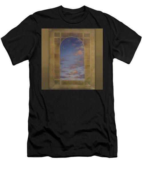 Next Chapter Men's T-Shirt (Athletic Fit)