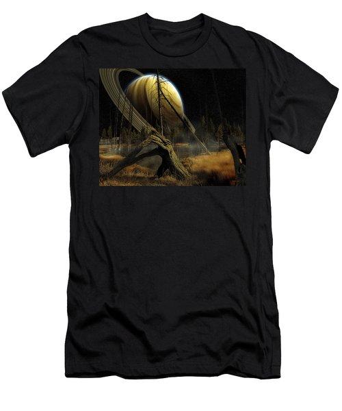 Nibiru Men's T-Shirt (Athletic Fit)