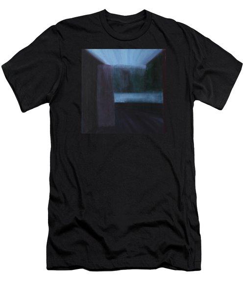 Nietzsche Men's T-Shirt (Athletic Fit)