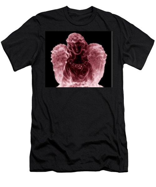 Night Tidings Men's T-Shirt (Athletic Fit)