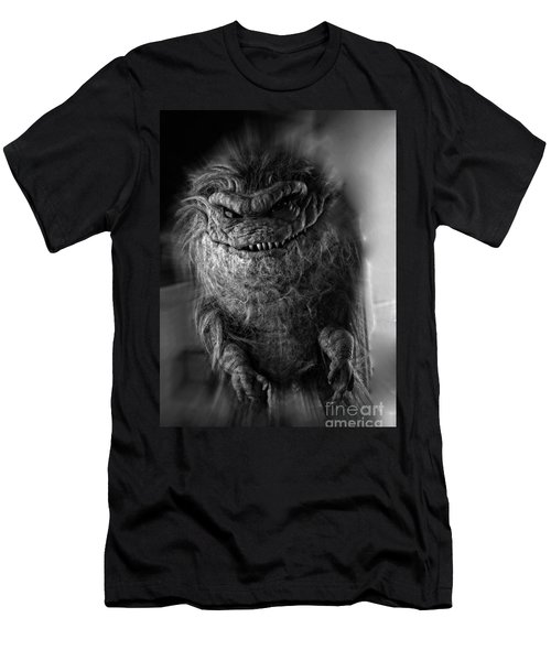 Nightmare Men's T-Shirt (Athletic Fit)