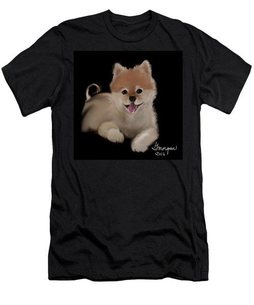 Nik Men's T-Shirt (Athletic Fit)