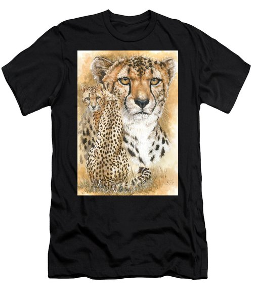 Nimble Men's T-Shirt (Athletic Fit)