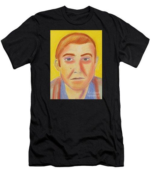 Nino Men's T-Shirt (Athletic Fit)