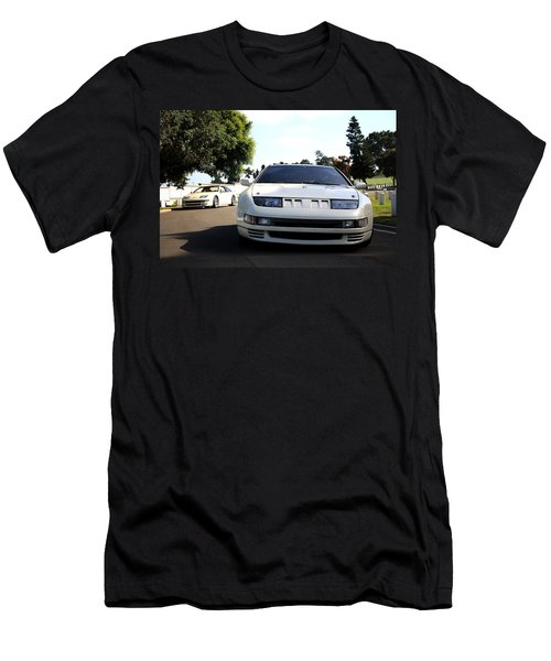 Nissan 300zx Men's T-Shirt (Athletic Fit)