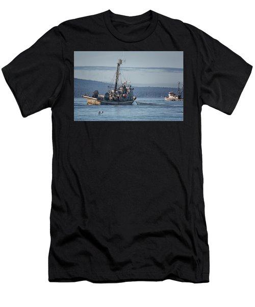 Nita Dawn Closing Men's T-Shirt (Athletic Fit)