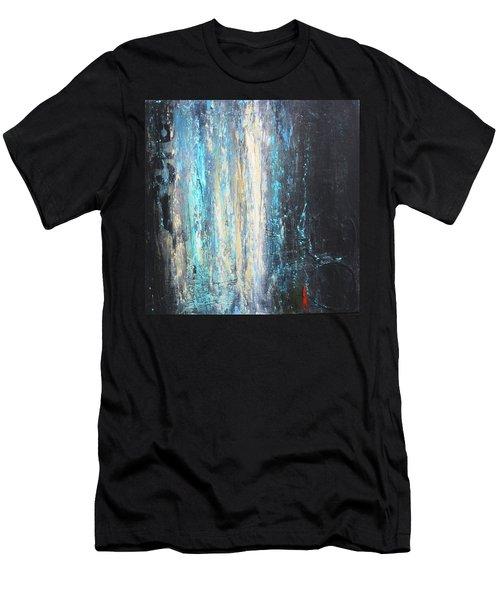 No. 851 Men's T-Shirt (Athletic Fit)
