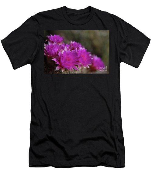 No Regrets Men's T-Shirt (Athletic Fit)