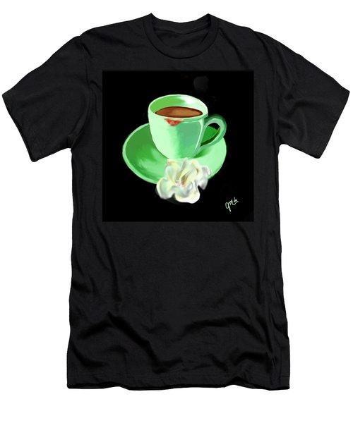 No Show II Men's T-Shirt (Athletic Fit)