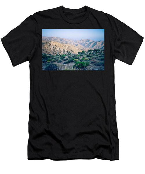 No Sign Of Life Men's T-Shirt (Athletic Fit)