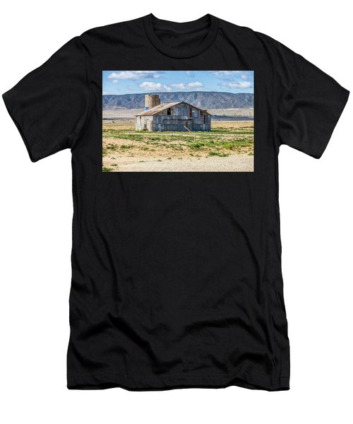 No Trespassing Men's T-Shirt (Athletic Fit)