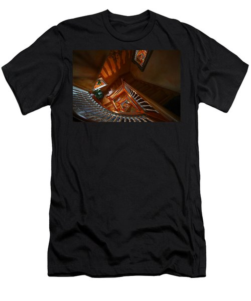 No Way Out Men's T-Shirt (Athletic Fit)