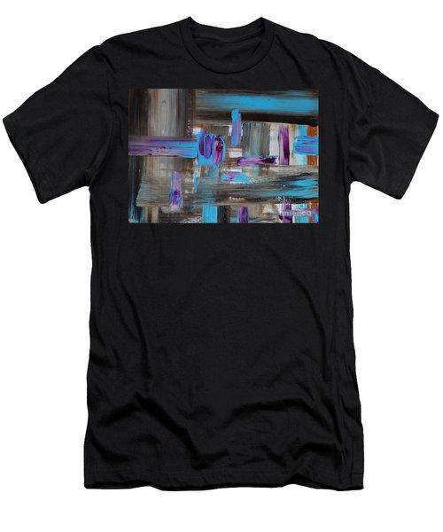 No.1245 Men's T-Shirt (Athletic Fit)