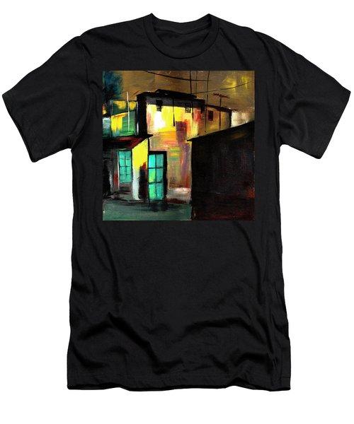 Nook Men's T-Shirt (Athletic Fit)