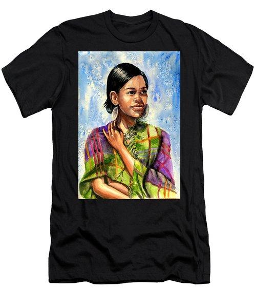 Norah Men's T-Shirt (Athletic Fit)