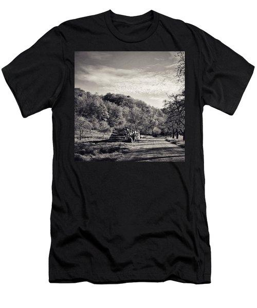 #nordhausen #nokia #lumia1520 Men's T-Shirt (Athletic Fit)