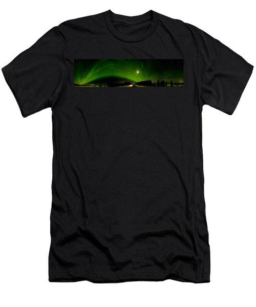 Norrsken 2 Men's T-Shirt (Athletic Fit)