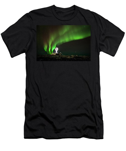 Norrsken Men's T-Shirt (Athletic Fit)