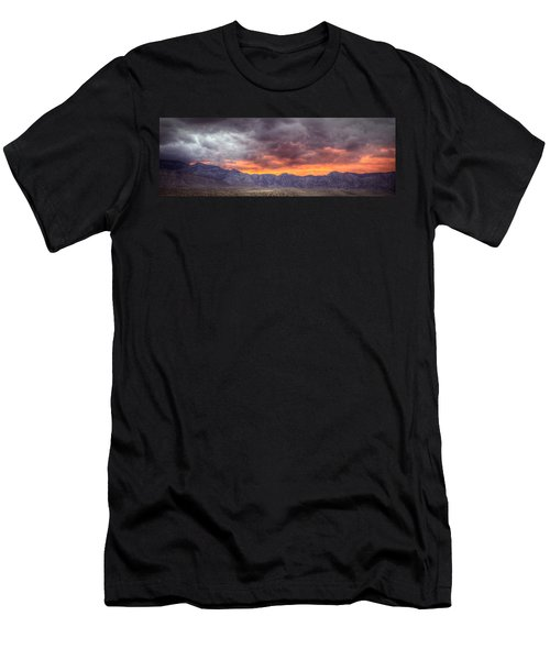 North Of Potosi Men's T-Shirt (Athletic Fit)