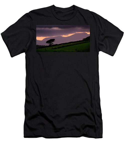 Northern Rhinogs Men's T-Shirt (Athletic Fit)