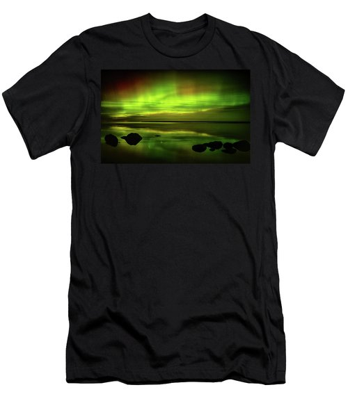 Northern Men's T-Shirt (Athletic Fit)