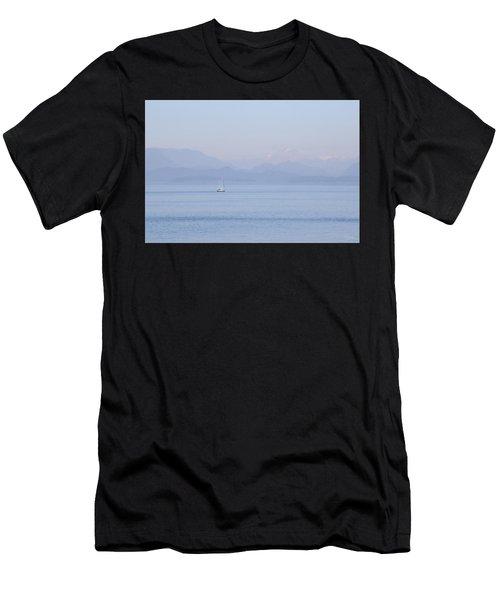 Northshore Sailing Men's T-Shirt (Athletic Fit)
