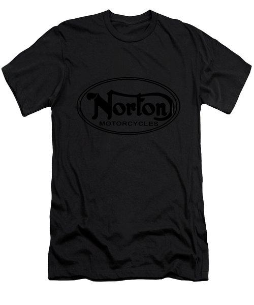 Norton Motorcycles Men's T-Shirt (Athletic Fit)