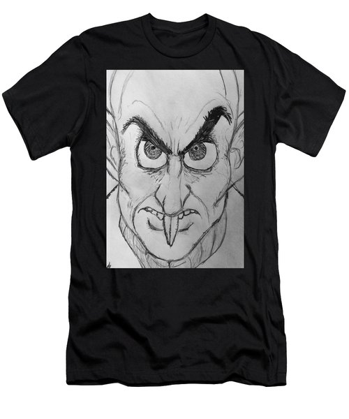 Nosferatu Men's T-Shirt (Athletic Fit)