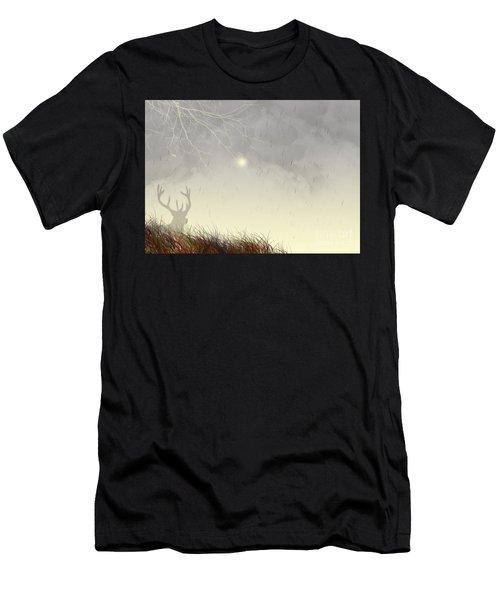 Nostalgic Moments Men's T-Shirt (Athletic Fit)