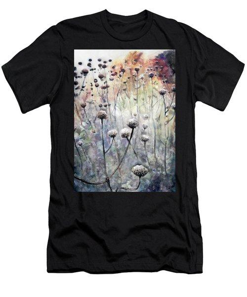 November Men's T-Shirt (Athletic Fit)