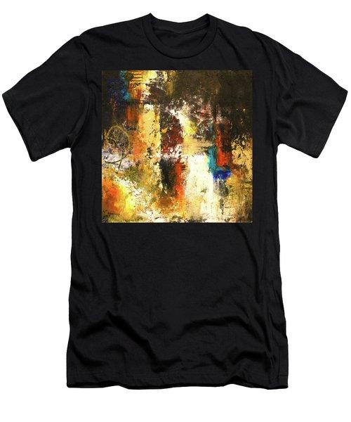 November Evening 2 Men's T-Shirt (Athletic Fit)