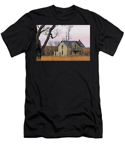 November Remnant Men's T-Shirt (Athletic Fit)