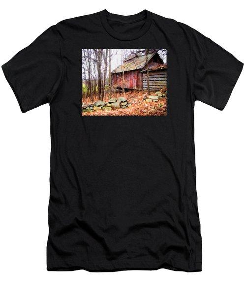 November Stark Men's T-Shirt (Athletic Fit)