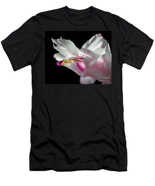 November Splendor Men's T-Shirt (Slim Fit) by Amy Porter
