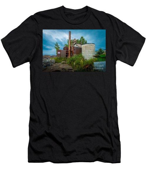 Now Cold Men's T-Shirt (Athletic Fit)