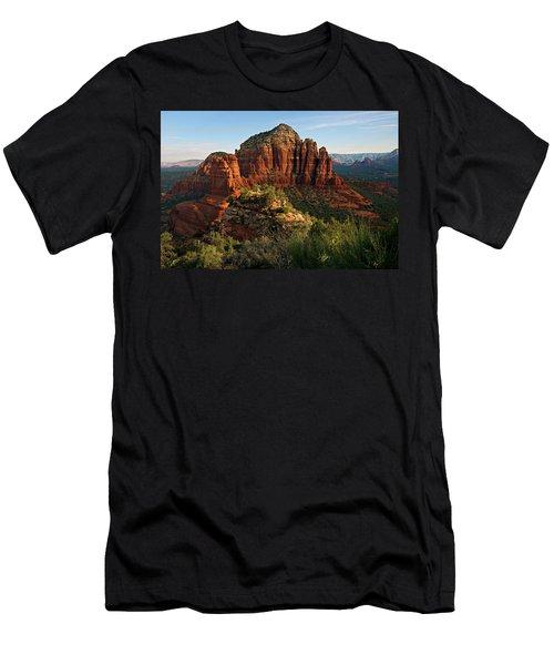 Nuns 06-033 Men's T-Shirt (Athletic Fit)