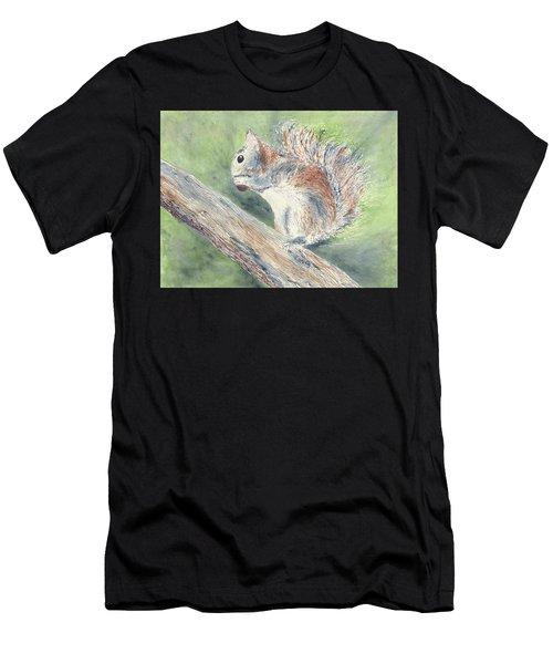 Nut Job Men's T-Shirt (Athletic Fit)