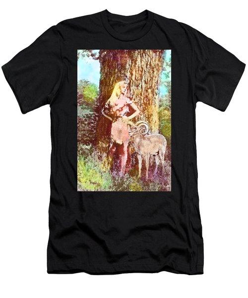 Oak Hill Men's T-Shirt (Athletic Fit)